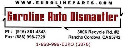 Euroline Auto Parts